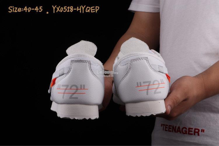 Nike Cortez 72 Si White (end 5 21 2019 11 15 AM) 10d2d71ef