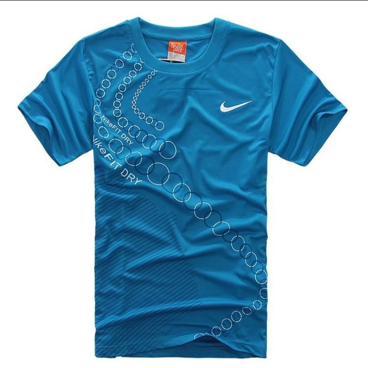 bd41c11faa97 Nike Dri-Fit Climalite Quick Dry Short Sport Training T Shirt Wear. ‹ ›