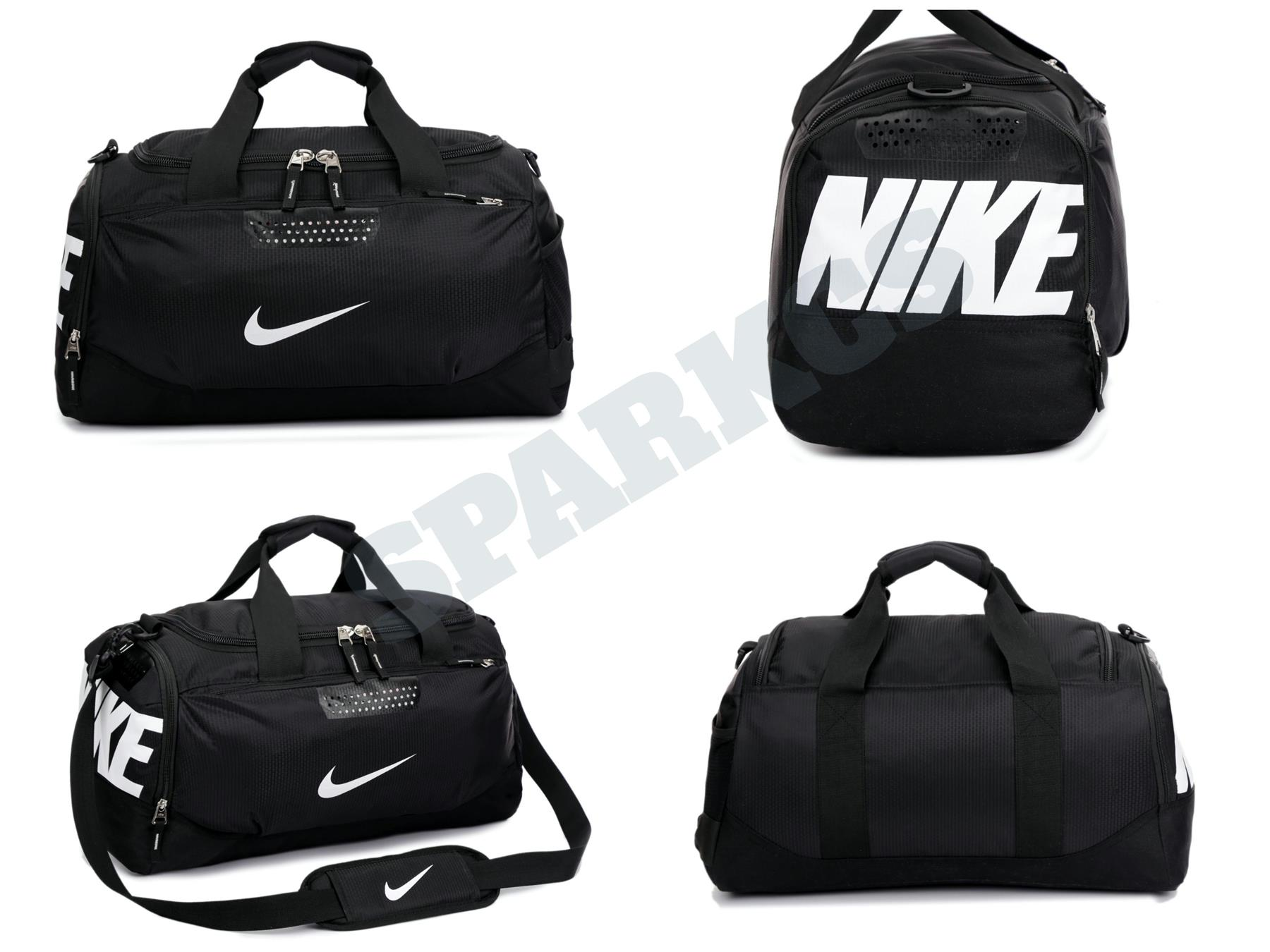b6c3ed5d9b Nike Duffel Sport Gym Bag (end 1 6 2019 2 15 PM)