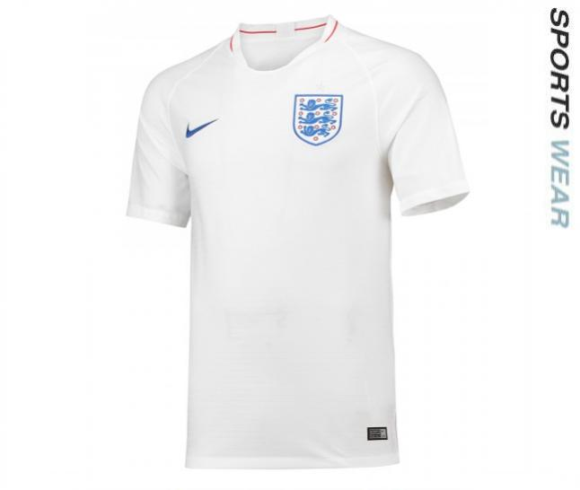 Nike England 2018 Home Shirt - White 893868-100 -893868-100