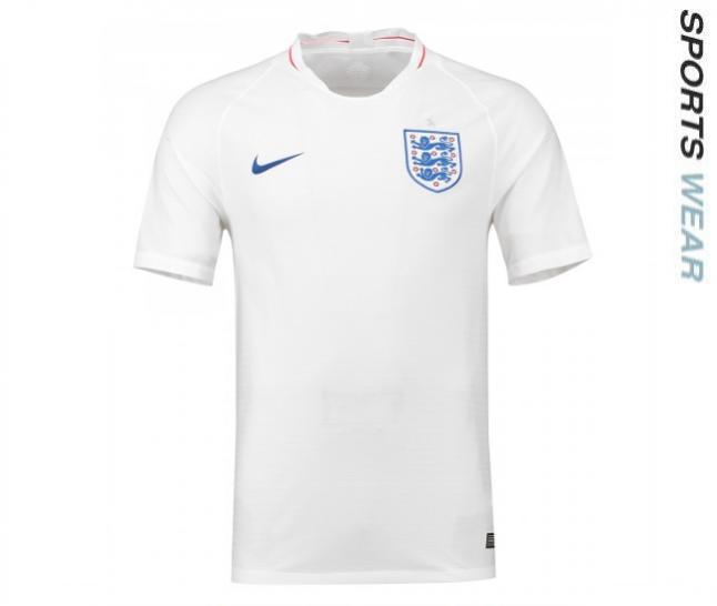 Nike England 2018 Youth Home Shirt - White 893983-100 -893983-100 b3ffd8e17
