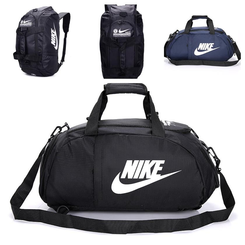 Sport Bag Shoe Compartment