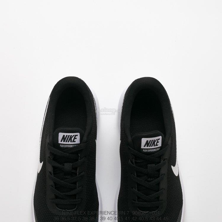05a7801c35 Nike Flex Experience Rn7 black (end 4 23 2019 1 15 PM)