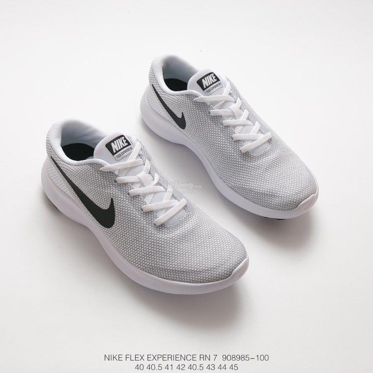 2dd0a8923f Nike Flex Experience Rn7 white (end 4 23 2019 2 15 PM)