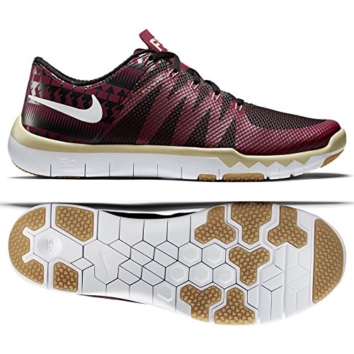54c97910711f discount code for 749361073 mens nike free trainer 3.0 v4 black cactus  white 5db7a 1b823  order nike free trainer 5.0 v6 florida state seminoles  723939 706 ...