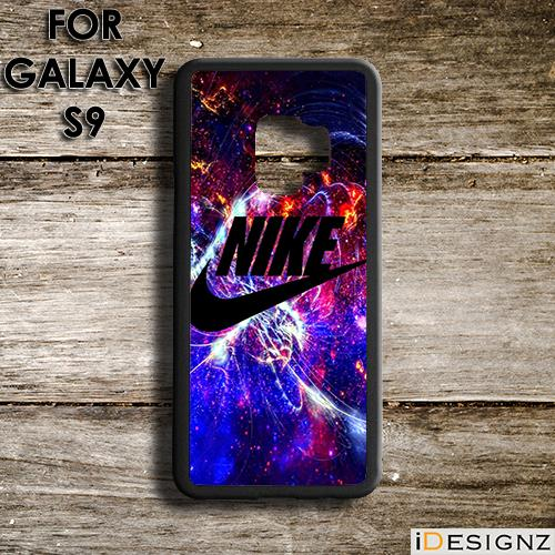 huge discount 89f17 3a66b Nike Galaxy Space Pattern Case Cover for Galaxy S9 S9+ S8 S7 NOTE 9 8. ‹ ›