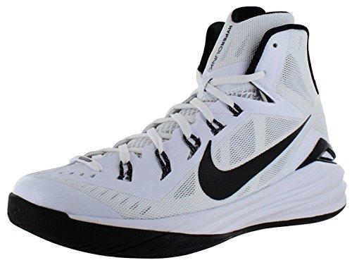 1203b6db83f 5127c 8c9dc  coupon code for nike hyperdunk 2014 tb size 12.5 white black  basketball. u2039 u203a ed7b9