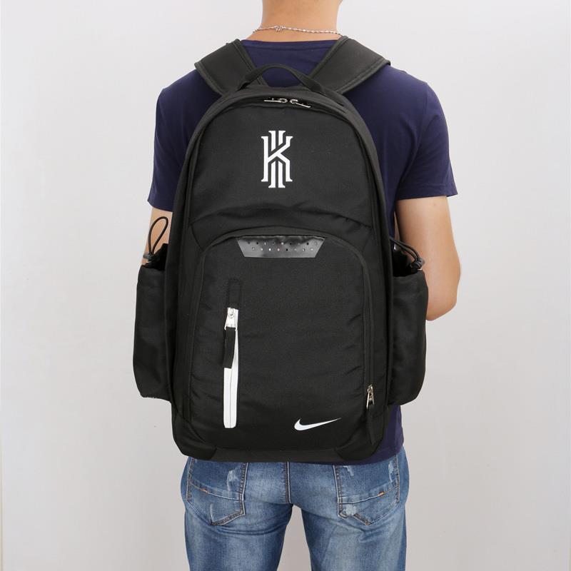 d8a5baaea651 Nike Kyrie Irving School Laptop Backpack Travel Bag Man Woman