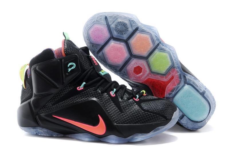 521f96ec1c61 coupon for nike lebron james 12 p.s elite basketball men shoes lj1202.  u2039 u203a a8980