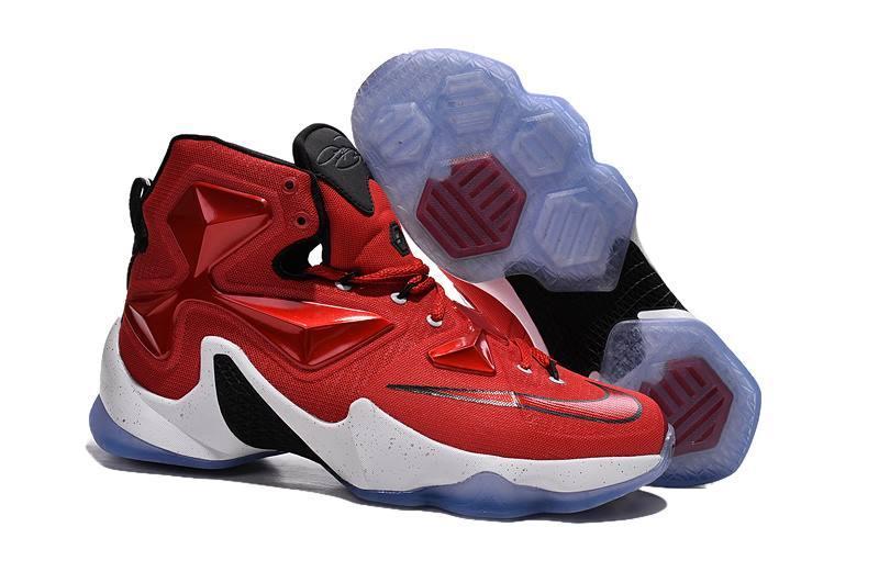 Nike Lebron James 13 Basketball Shoes NLJ130007