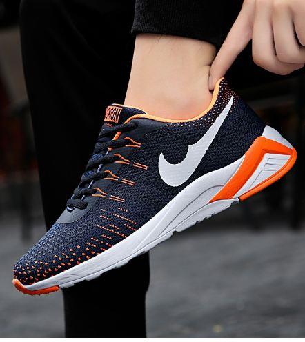 huge discount 4321b 7fdbe Nike Men's Explosive Sports Shoes, Running Shoes