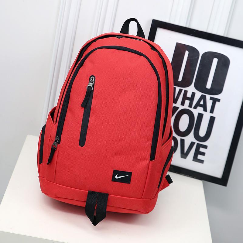 Nike Men Women Laptop Travel School Outdoor Casual Backpack Bag