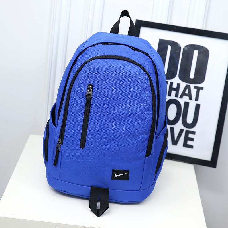 6d571a2208 Nike Men Women Laptop Travel School Outdoor Casual Backpack Bag
