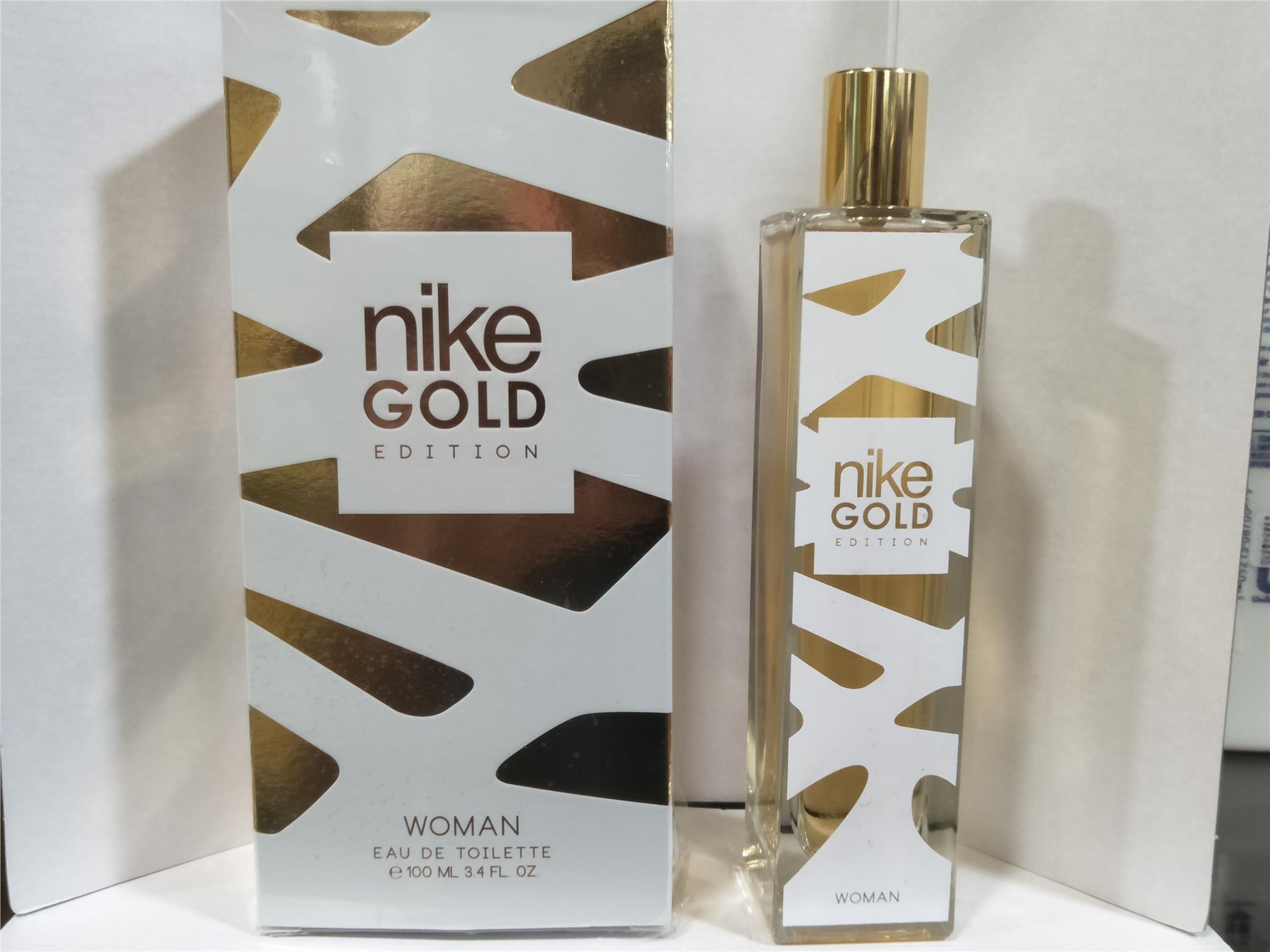pretty nice 3d49b 0885c Nike perfume eau de toilette W 100 (end 11 20 2018 10 13 AM)