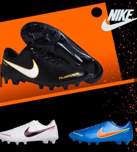05af78e3156 Nike Phatom Vision FG Soccer Shoes Football Boots FUTSAL SHOES. ‹ ›