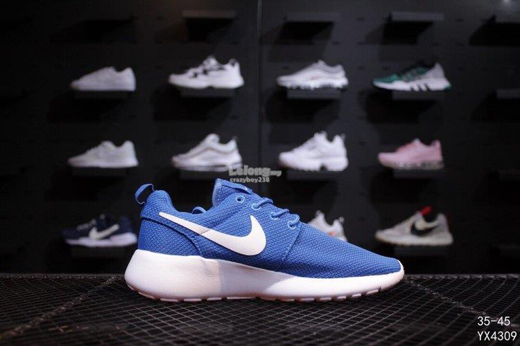 46d243d225 Nike Roshe Run 1 Blue (end 5 23 2019 12 15 PM)