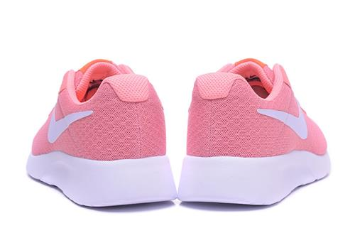Nike ROSHERUN 3 Classic Breathable Casual All Pink Women Shoes