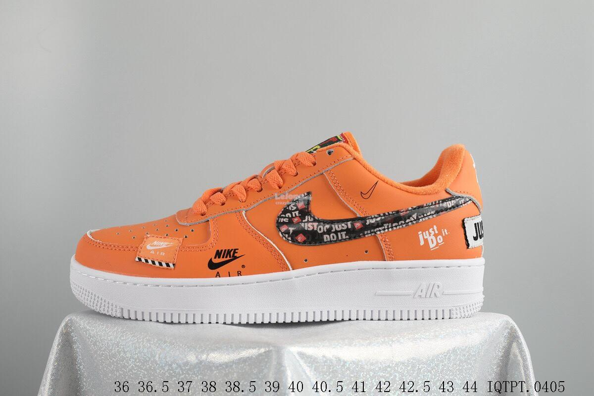 Buy nike air force 1 just do it grey > up to 41% Discounts