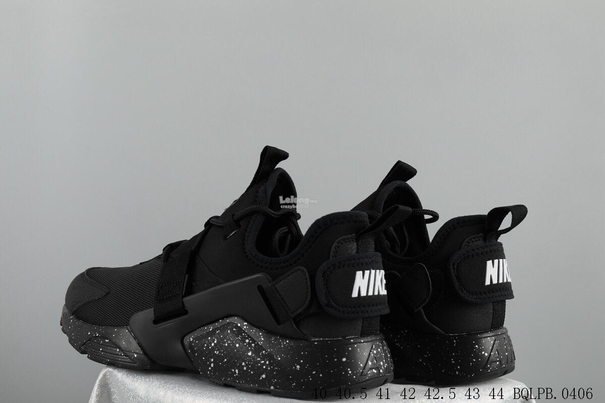 Nike Shoes Nike Air Huarache Drift PRM. ‹ ›