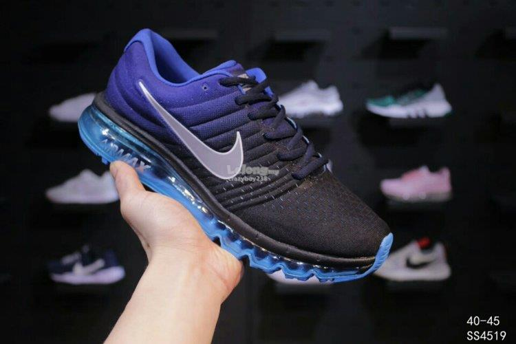 Nike Shoes NIKE AIR MAX 2017 3. ‹ ›