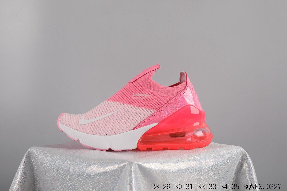 Nike Shoes Nike Air Max 270 Flyknit