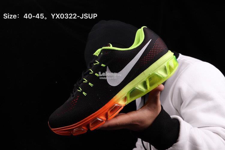 84cdf4a925 ... wholesale nike shoes nike air max tailwind 8 k green orange. u2039  u203a 0ae5c 9fc16 ...