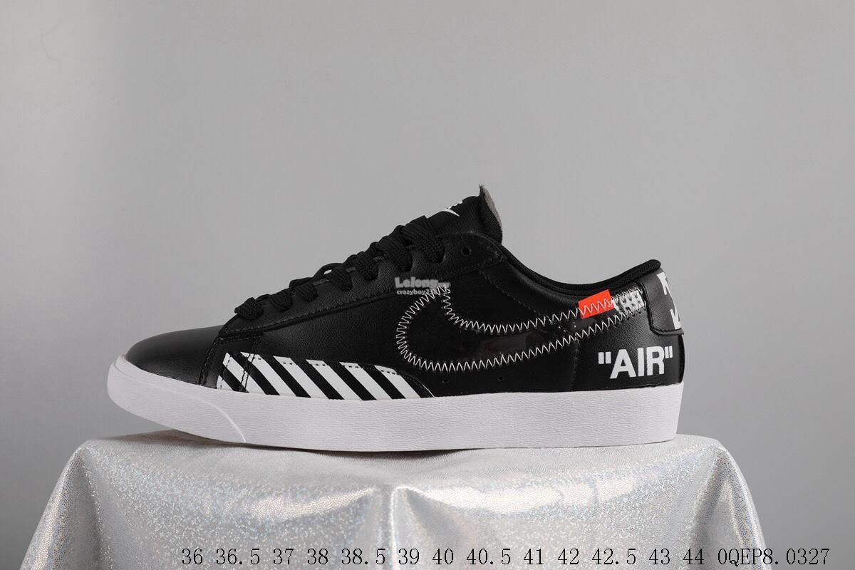 5f3ffba41b2cf6 ... promo code for nike shoes nike blazer studio mid x off white aa134 9e118