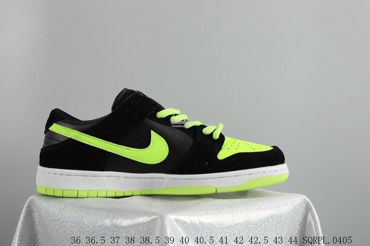 cheap for discount bc4ca 54290 ... new zealand nike shoes nike dunk sb low pro neon j pack ab333 66702