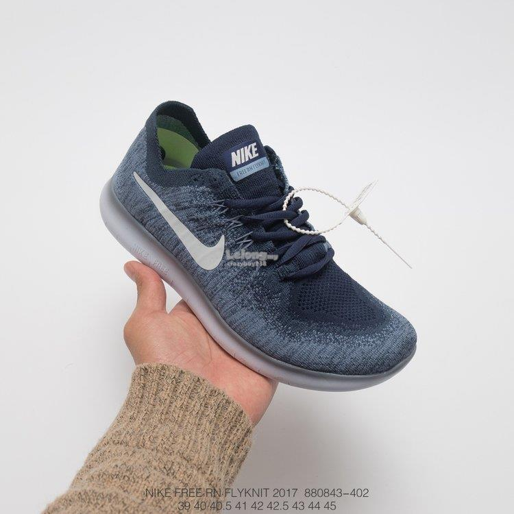 aee5df58bc53a coupon for nike shoes nike free rn flyknit blue white premium 0f5e7 8cb86
