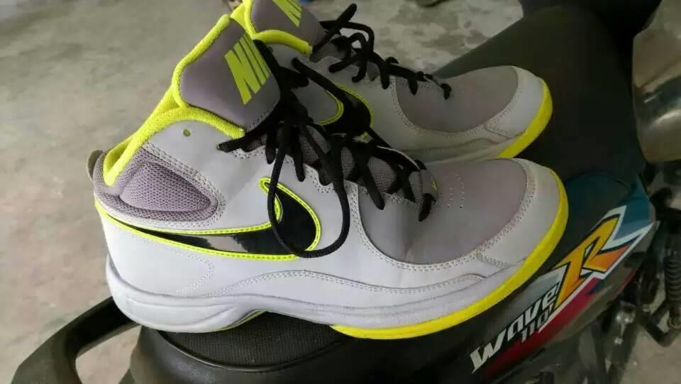 Nike Shoes (Original price at RM 250) Price Negotiable