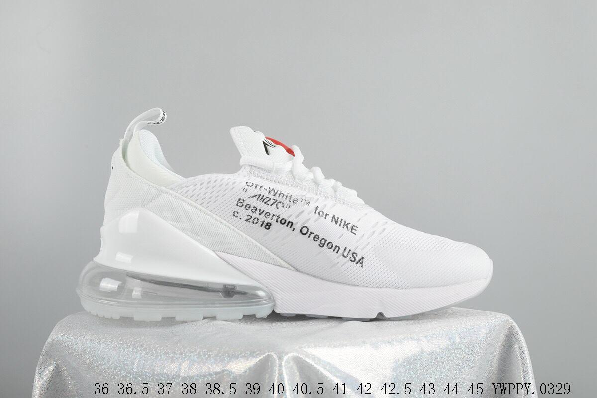 Nike Shoes Off white x Nike Air Max 270