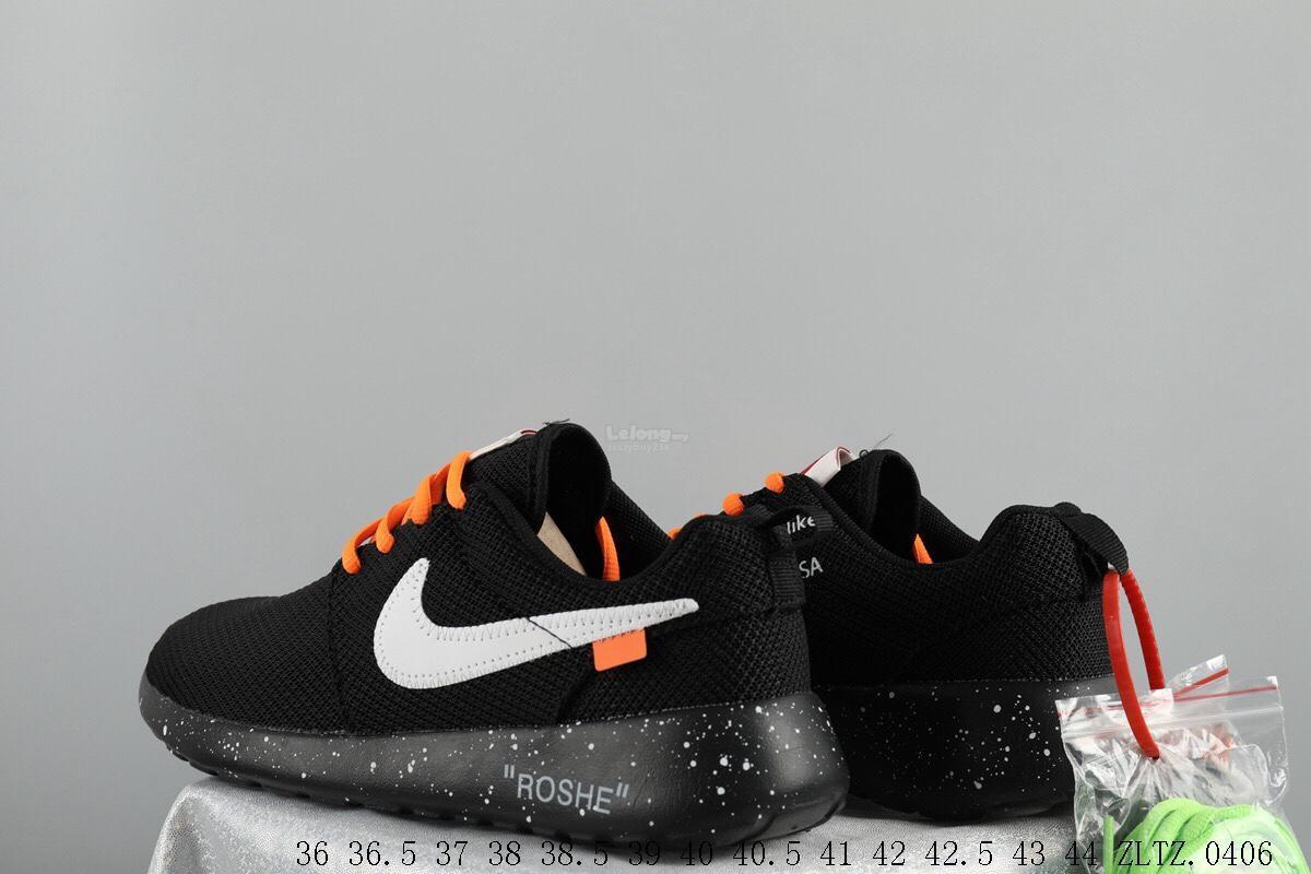 Nike Id Roshe Courir Uke
