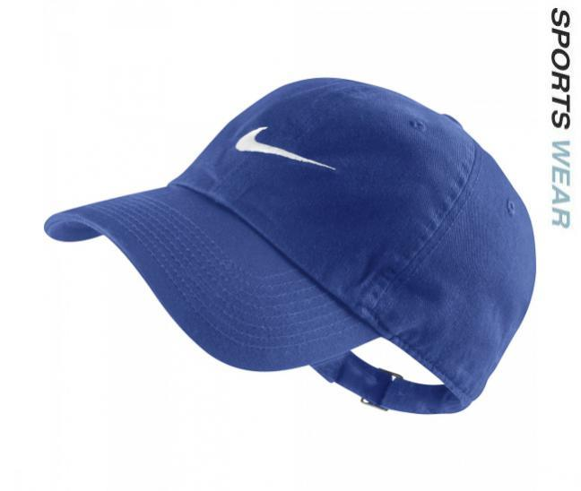 huge selection of 00470 0a16b Nike Swoosh Heritage 86 - Blue 546126-401. ‹ ›