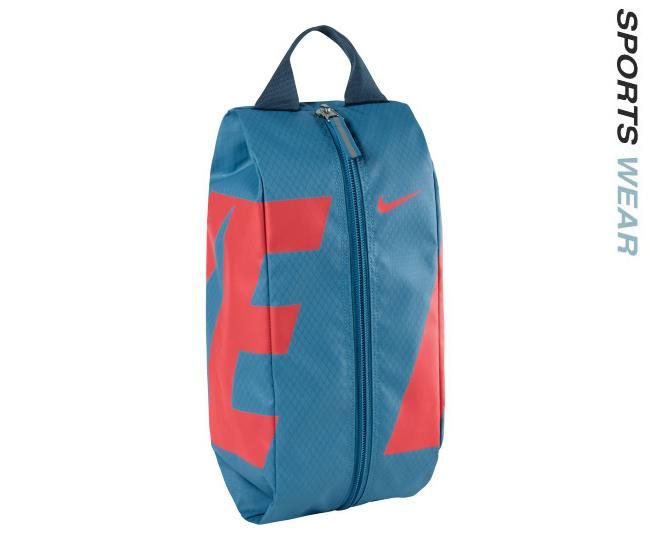 Nike Team Training Men Shoe Bag - Lime Green SKU BA4926-717