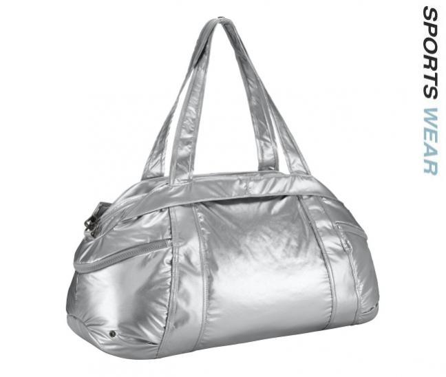 Nike Victory Gym Club Metallic Duffel Bag BA5010 013