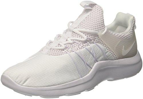 ... discount nike womens darwin running shoe white white 7 85989 df02e 56fa10d56