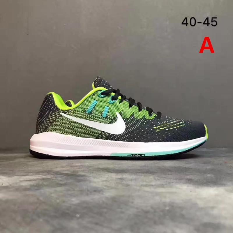 huge selection of 2dd3b 37a49 Nike Zoom Structure20 Men Shoes Running Shoes