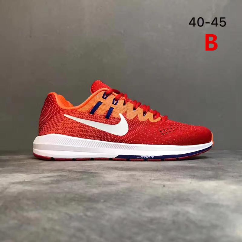 huge selection of 78219 537c2 Nike Zoom Structure20 Men Shoes Running Shoes