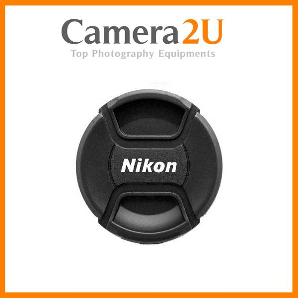 Nikon 67mm Snap On Lens Cap for Nikon Lens Digital Camera