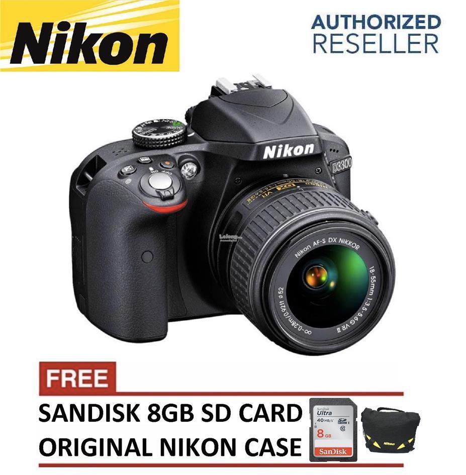how to use nikon dx af s nikkor 18 55mm