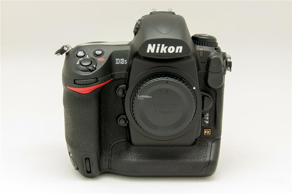 Nikon D3s Full Frame FX DSLR Body (end 7/27/2018 9:31 AM)