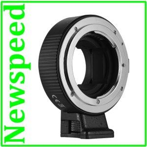 Nikon Lens to Sony FE Mount Auto Focus Adapter NF-NEX-AF