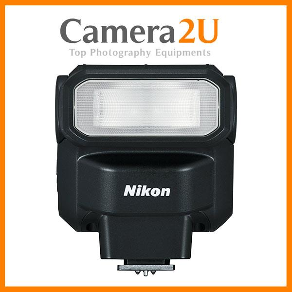 Nikon Speedlight SB-300 Flash Light SB300 (Nikon Msia)