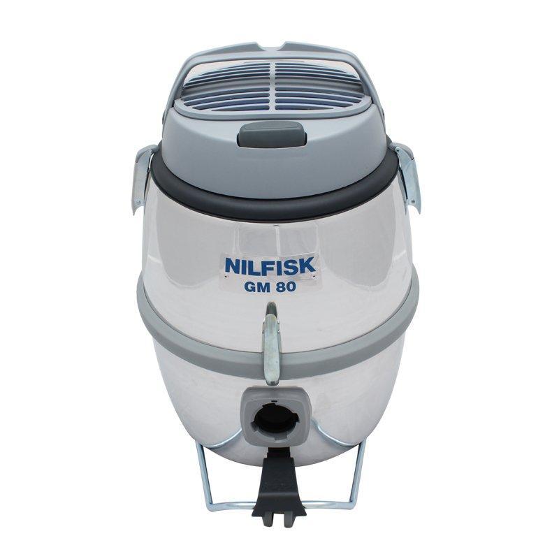 nilfisk dry vacuum cleaner gm 80 end 2 25 2018 4 21 pm. Black Bedroom Furniture Sets. Home Design Ideas