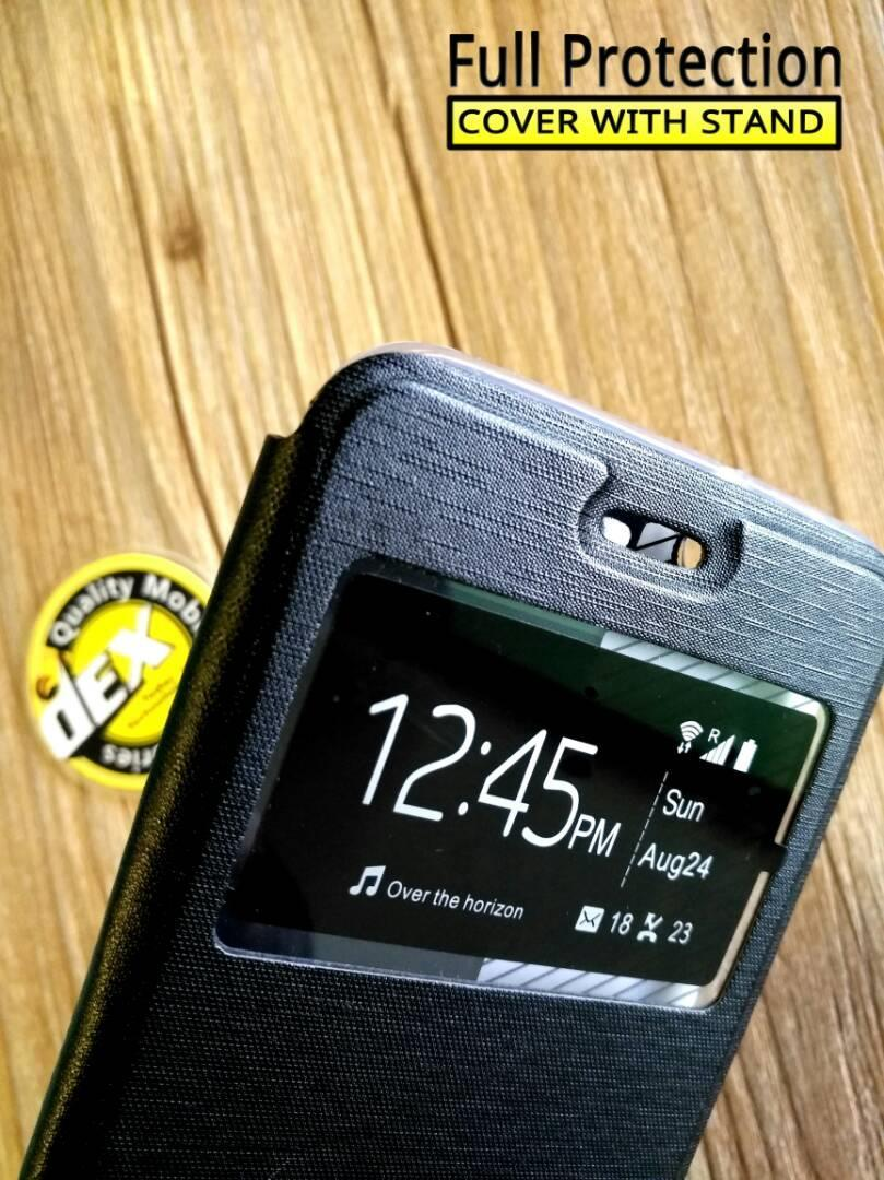 Nillkin Flip Case for Nokia 3 5 6 3310 FREE Tempered Glass