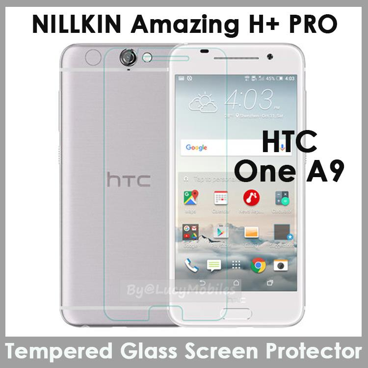 NILLKIN HTC One A9 Amazing H+PRO Tempered Glass Screen Protector