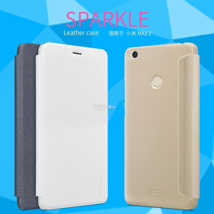 4cd33c3dd3b Nillkin Sparkle Flip Xiaomi Mi 5 Max 2 Redmi Note 2 3 4X PRO 3 5S. ‹ ›