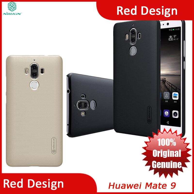 Nillkin Super Frosted Shield hard cover case for Huawei Mate 9