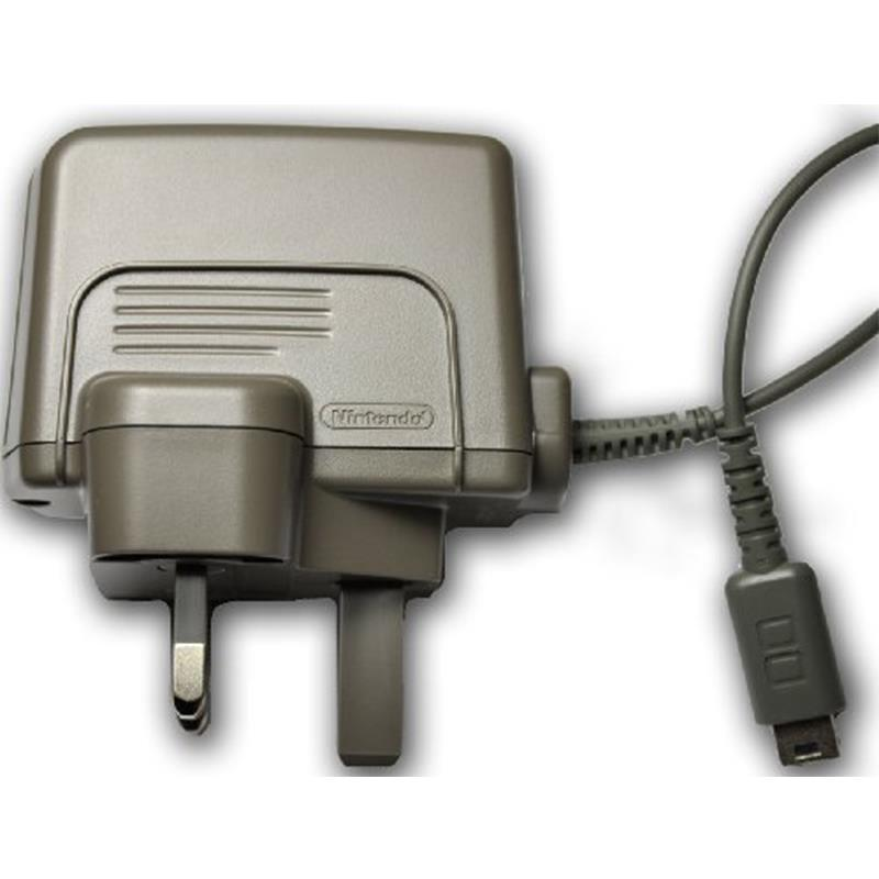 Nintendo Ds Lite Charger Power Adapt End 8192018 508 Pm