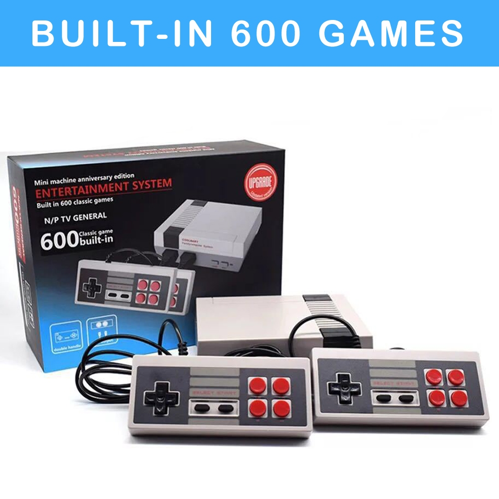 nintendo nes mini 8bit retro gaming end 7 14 2020 9 06 pm. Black Bedroom Furniture Sets. Home Design Ideas